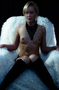 Проститутка Злата - Красногорск