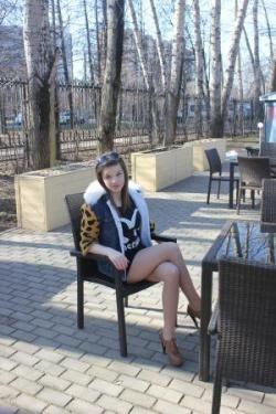 Проститутка Натали - Красногорск